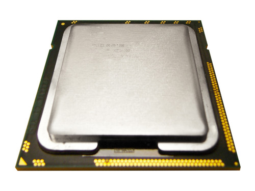 Dell J131J W5580 3.2Ghz Quad-Core Processor