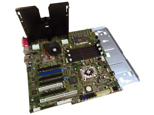 Dell D881F System Board for Precision T7500