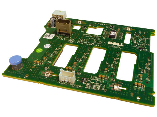 """Dell N621K 1x4 3.5"""" Backplane for PowerEdge T310"""