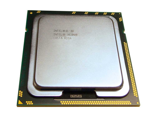 Dell 03KYX W5590 3.33Ghz Quad-Core Processor