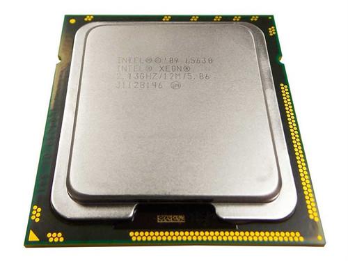 Dell F2YJ6 L5630 2.12Ghz Quad-Core Processor