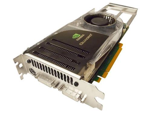 Dell JP111 NVIDIA Quadro FX4600 768MB Video Card