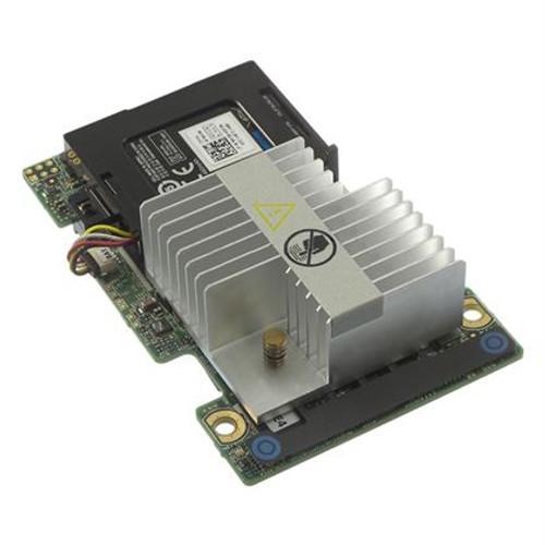 Dell TY8F9 H710p 1GB Mini Mono Raid Controller