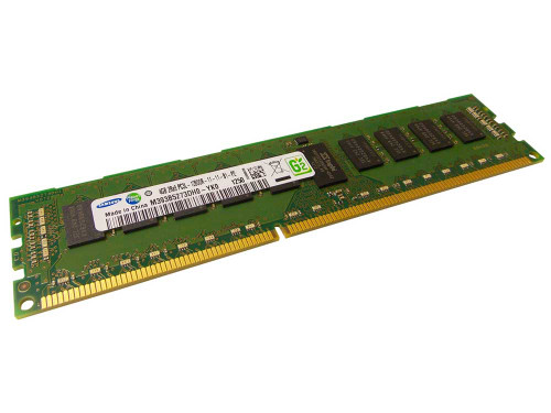 Dell JJNC7 Memory 4GB PC3L-12800R 2Rx8
