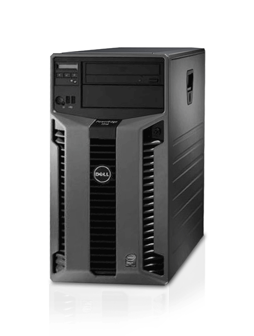 Dell PowerEdge T710 Server - Configured