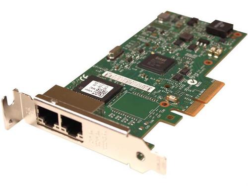 Dell XP0NY PCI-E Dual Port NIC