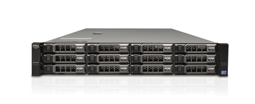 """Dell PowerEdge R510 Server - 3.5"""" Model - Customize Your Own - 12 Bay"""