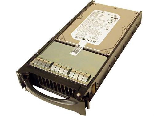 "EqualLogic YDRJ4 Hard Drive 750GB 7.2K SATA 3.5"" in Tray"