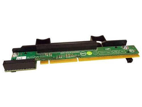 Dell DXX7K Riser Card for PowerEdge R520