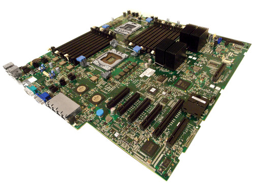 Dell 2FF44 System Board for PowerEdge T710