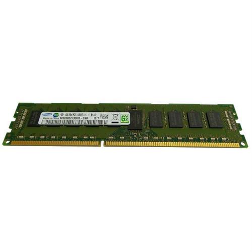 Dell D65JJ Memory 4GB PC3-12800R 2Rx8