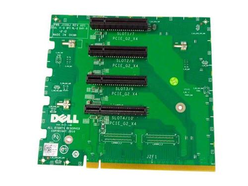 Dell F993J Memory Riser for PowerEdge R910