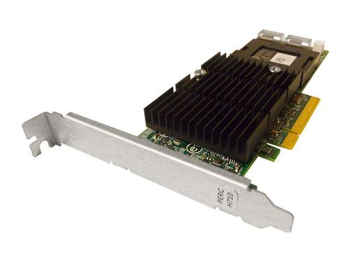 Dell NHD8V H710 512MB Raid Controller