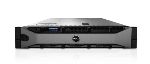 Dell PowerEdge R520 Server - Customize Your Own