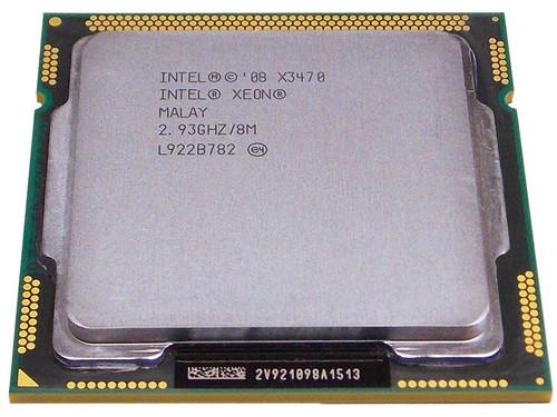 Dell X6PC8 X3480 3.06Ghz Quad-Core Processor