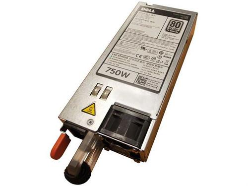 Dell 331-4605 Redundant Power Supply 750W