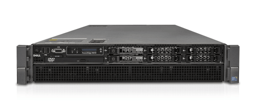 Dell PowerEdge R810 Server - Customize Your Own