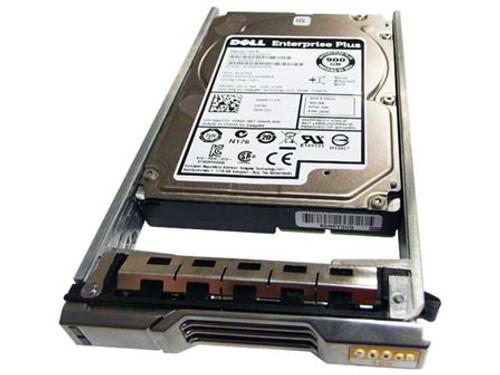 "EqualLogic GKY31 Hard Drive 900GB 10K SAS 2.5"" in Tray"