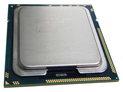 Dell 9W3DK E5607 2.26Ghz Quad-Core Processor