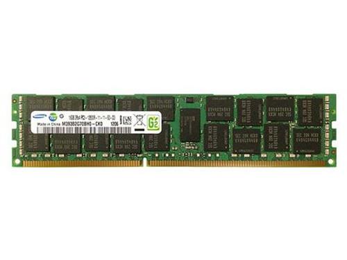 Dell P12GC Memory 16GB PC3-12800R 2Rx4