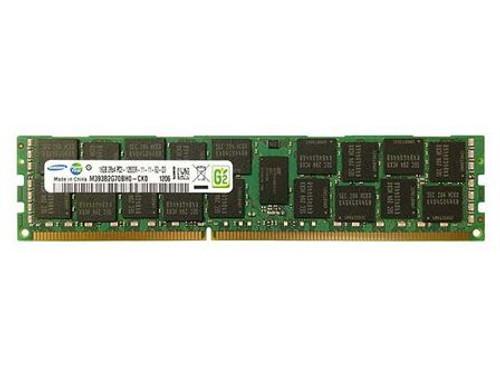 Dell 317-9640 Memory 16GB PC3-12800R 2Rx4