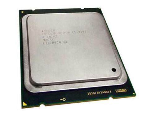 Dell FD4M4 E5-2643 3.3Ghz Quad-Core Processor