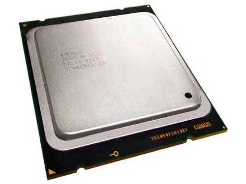 Dell 351JT E5-2667 2.9Ghz 6-Core Processor