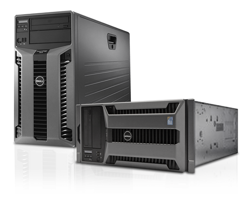 "Dell PowerEdge T610 - 2.5"" - Tower or Rack Server - Customize Your Own"