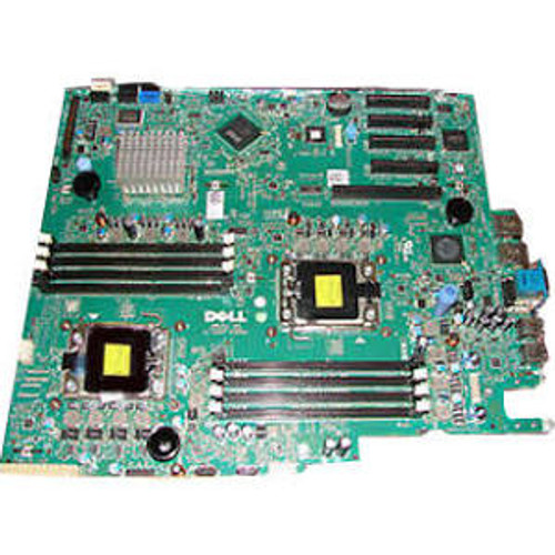 Dell M638F System Board for PowerEdge T410