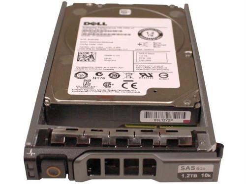 Dell 36RH9 Hard Drive 1.2TB 10K SAS 2.5