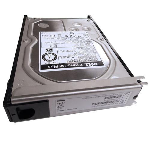 "EqualLogic 0995752-01 Hard Drive 2TB 7.2K SATA 3.5"" in Tray"