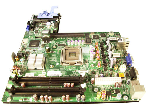 Dell FW0G7 System Board for PowerEdge R200