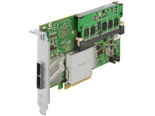 Dell D90PG H800 512MB Raid Controller