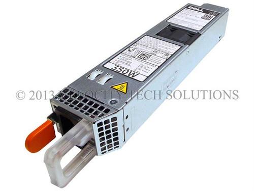Dell P7GV4 Redundant Power Supply 350W