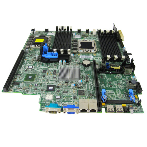 Dell CN7CM System Board for PowerEdge R420