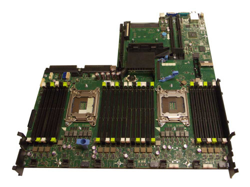 Dell C4Y3R System Board for PowerEdge R720 & R720xd