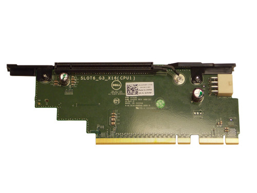 Dell CPVNF Riser Card for PowerEdge R720 & R720xd