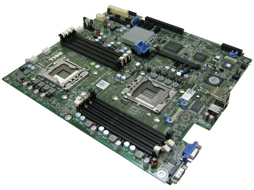 Dell N83VF System Board for PowerEdge R410