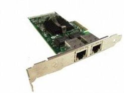 Dell 430-0959 PCI-E Dual Port NIC
