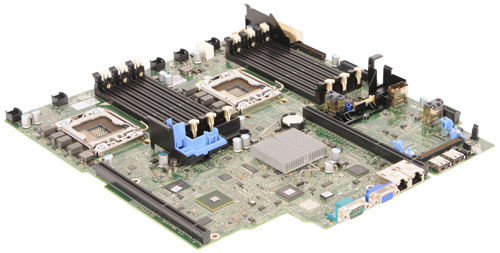 Dell 72XWF System Board for PowerEdge R420