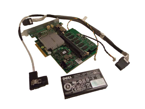 Dell R410 Hot Swap H700 Raid Kit