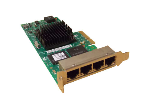 Dell 9YD6K PCI-E Quad Port NIC