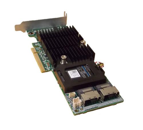 Dell JJ8XD H710p 1GB Raid Controller