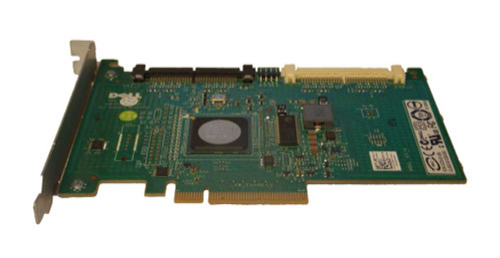 Dell U558P S300 SAS 3GB Raid Controller