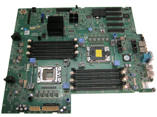 Dell N028H System Board for PowerEdge T610