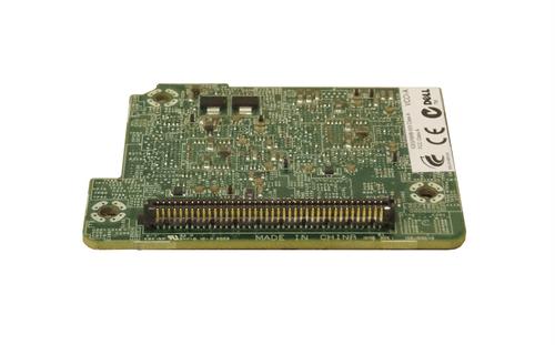 Dell 06JRC Mezzanine Ethernet Card - bottom
