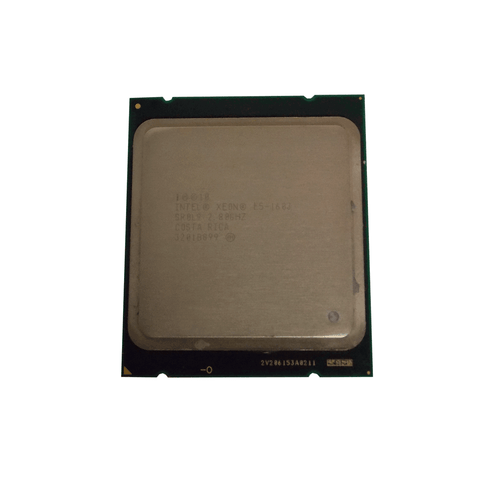 Dell TC6CK E5-1603 2.8Ghz Quad-Core Processor
