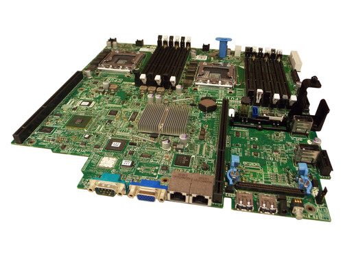 Dell DFFT5 System Board for PowerEdge R520