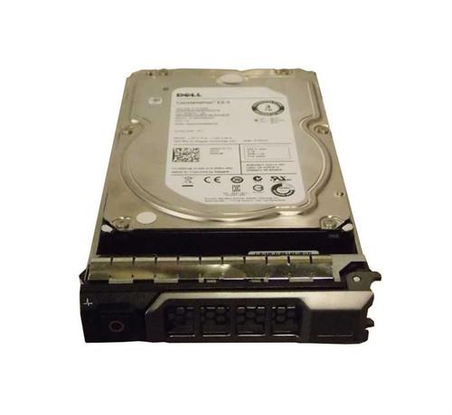 "Dell 55H49 Hard Drive 3TB 7.2K SAS 3.5"" in Tray"