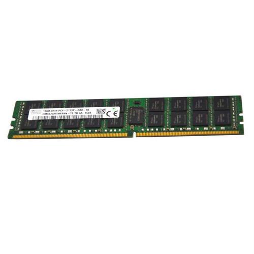 Dell 370-ABUG Memory 16GB PC4-2133P 2Rx4